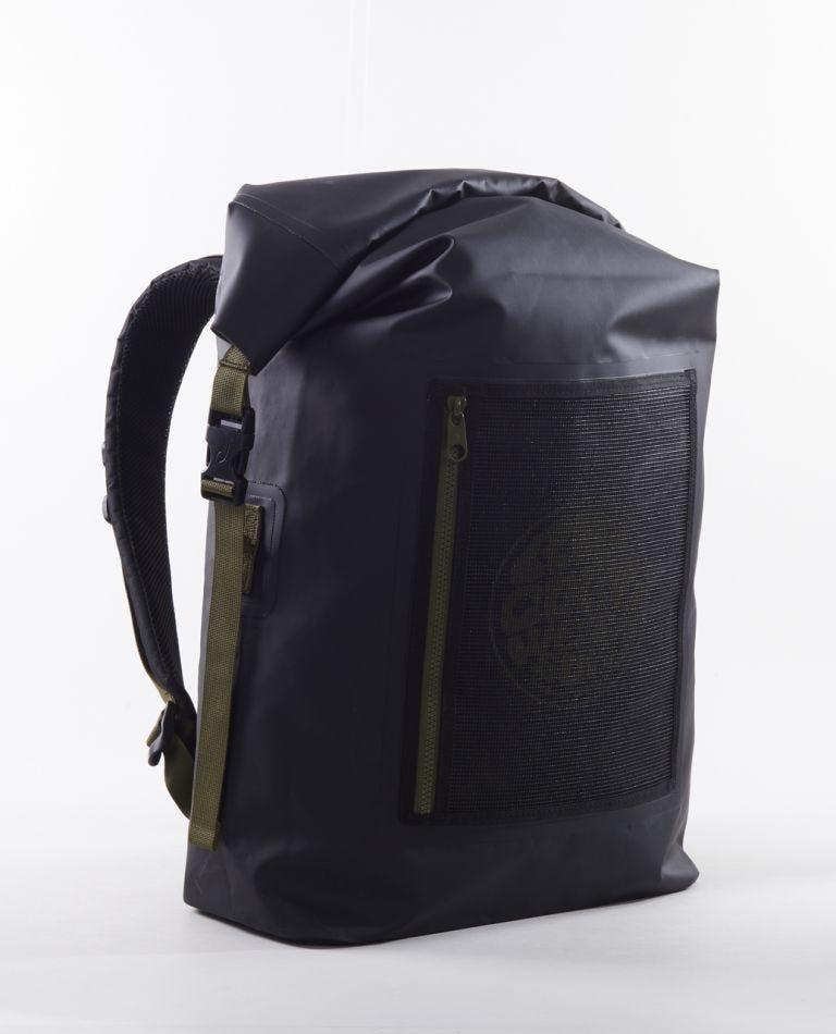 Surf Series 30L Backpack in Black