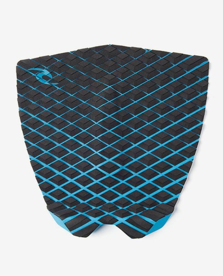 1 Piece Traction Deck Grip in Blue