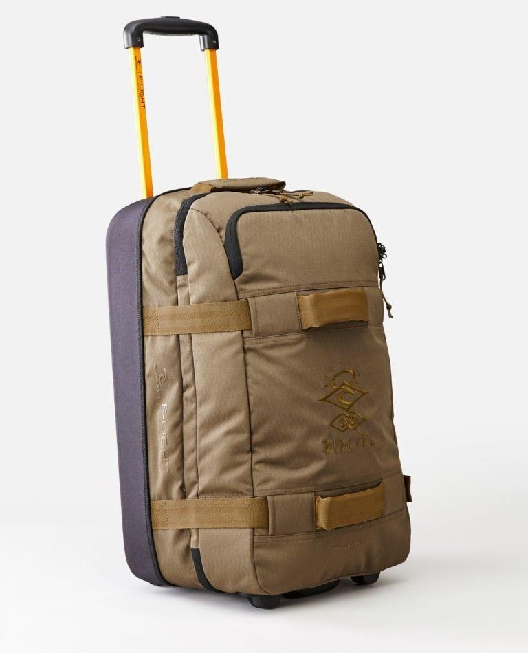 F-Light Transit 50L Cordura Eco Luggage in Kangaroo