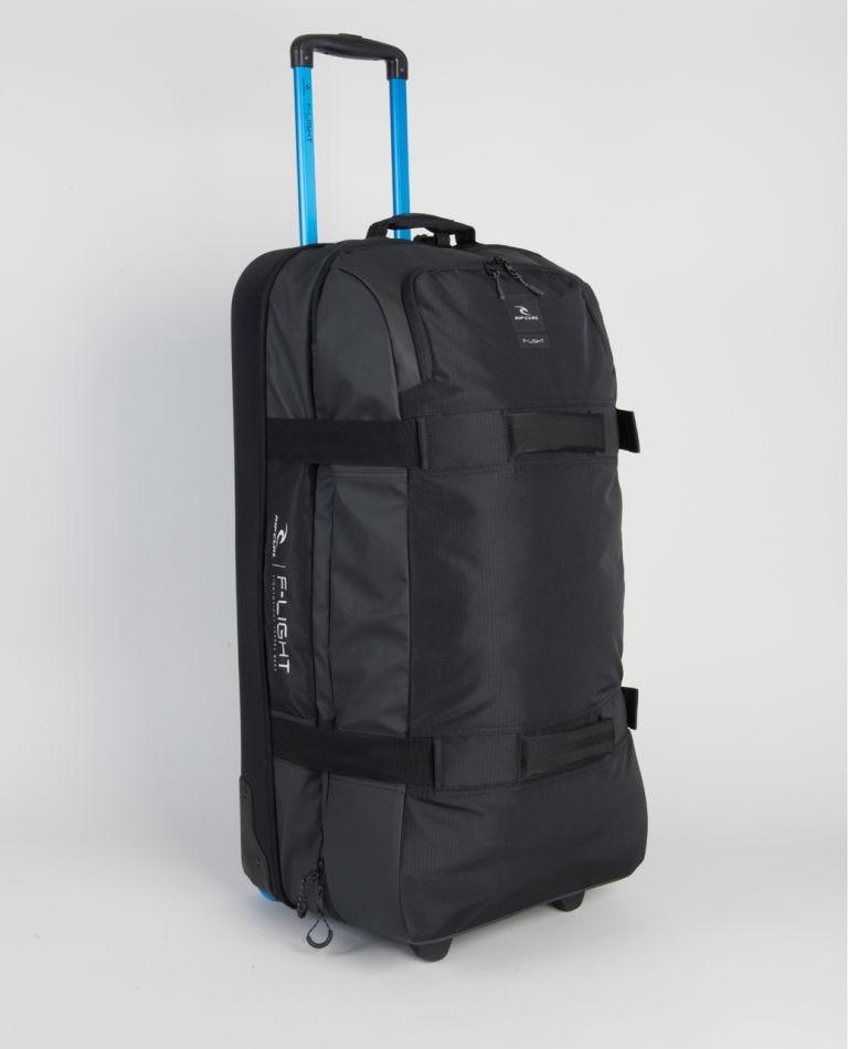 F-Light Global Midnight 2 Travel Bag in Midnight