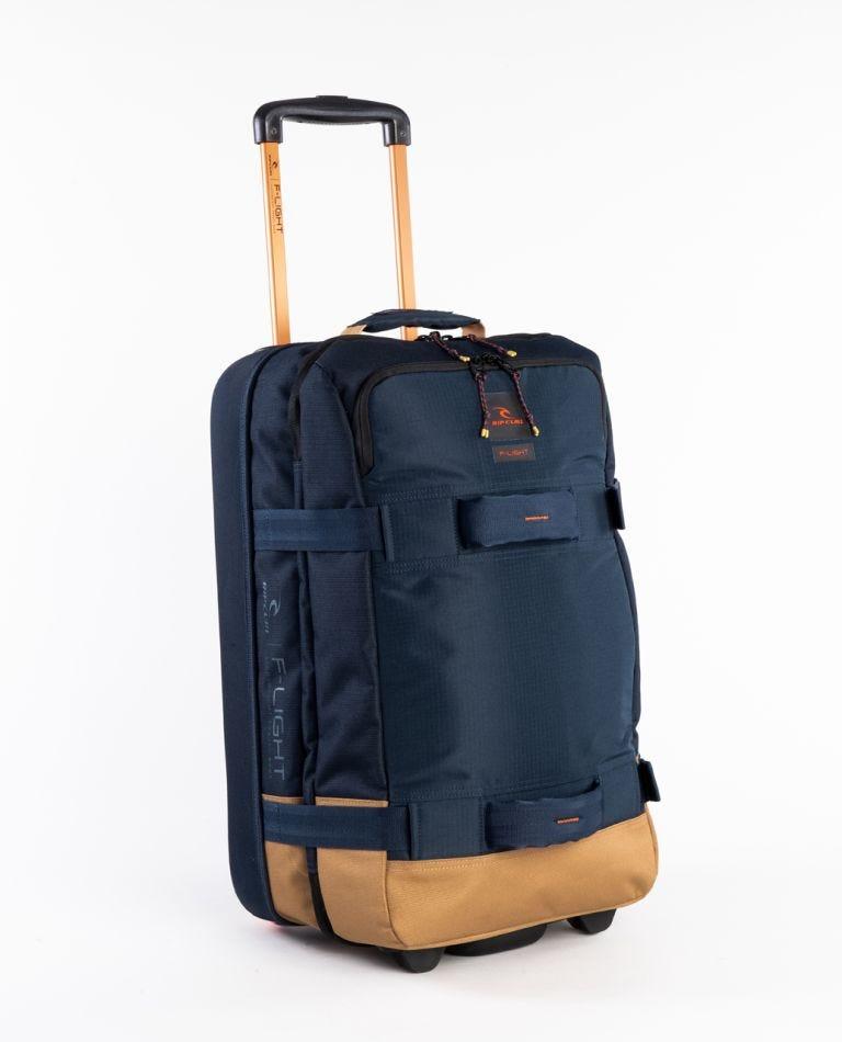 F-Light Transit 50L Hike Travel Bag in Navy