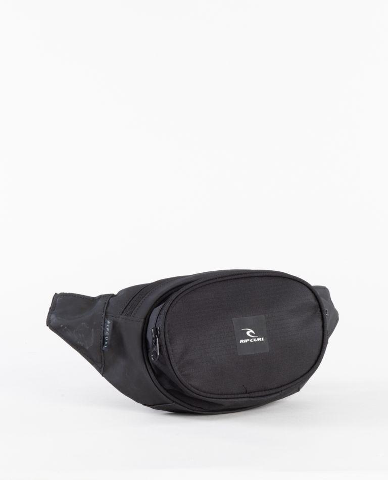 Midnight Waist Bag  in Midnight