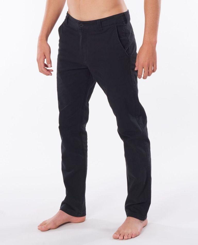 Epic Pant in Black
