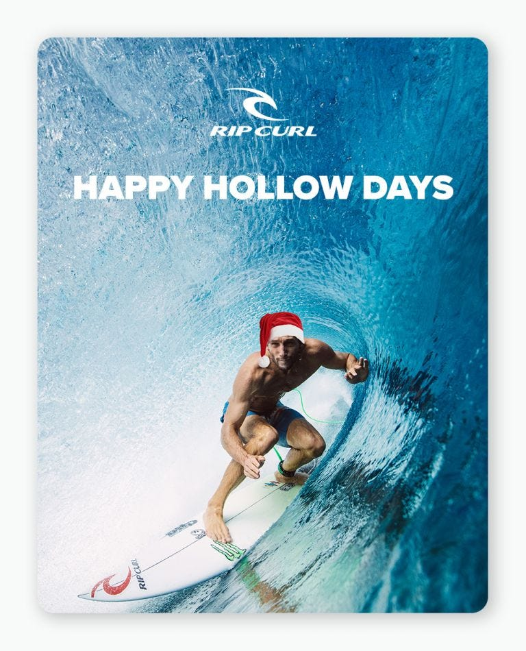 Happy Hollow Days Gift Card