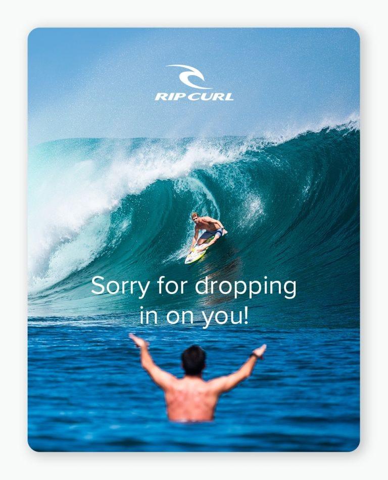 Sorry eGift Card