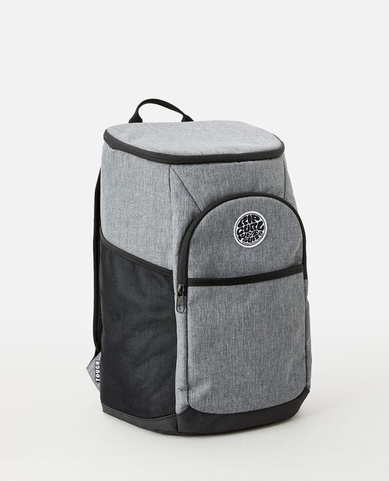 Essentials Esky 23L Backpack in Grey