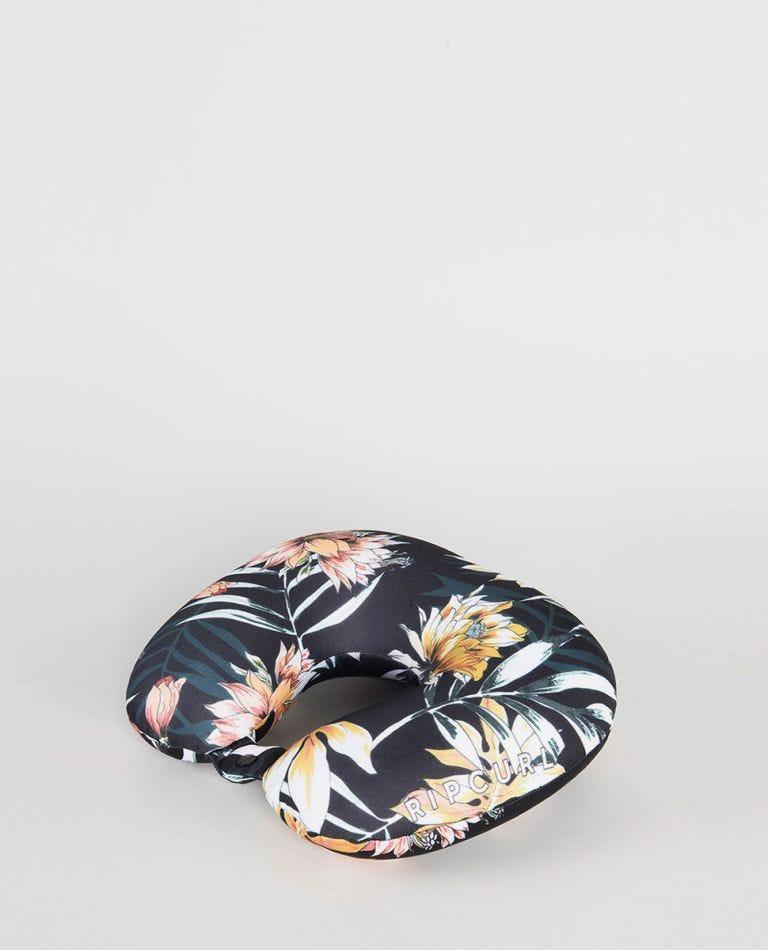 Playa Travel Pillow in Black