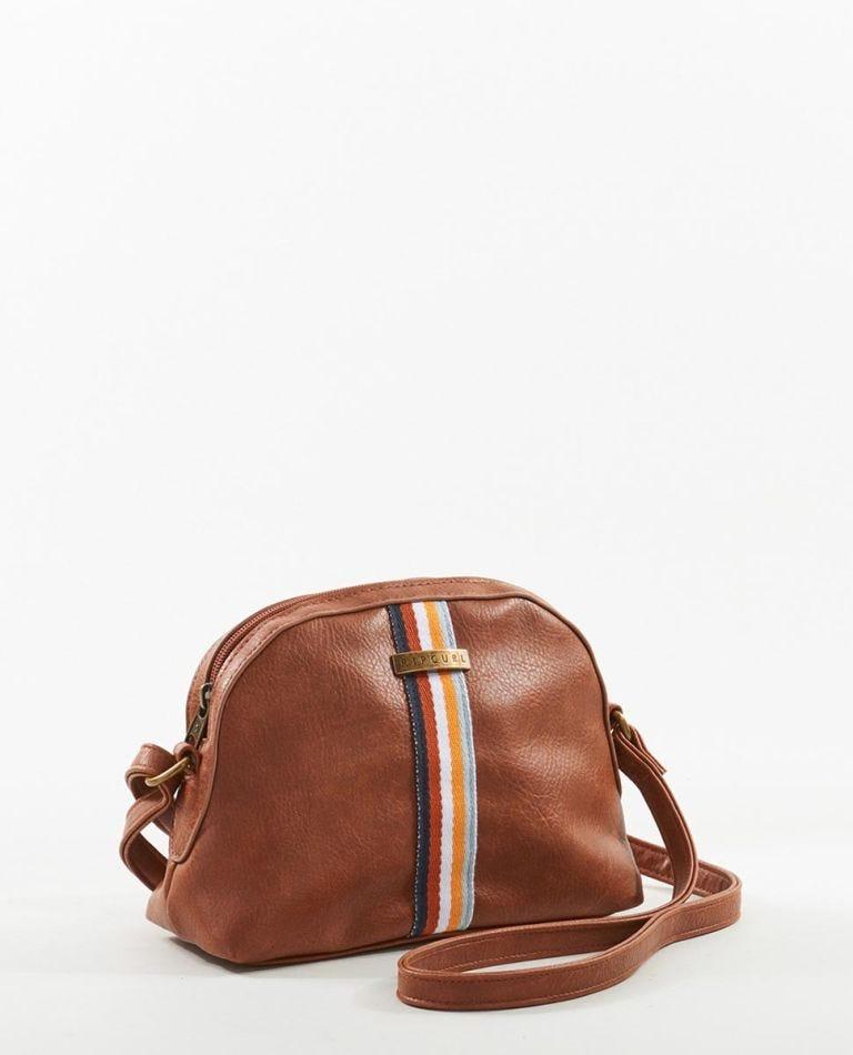 Revival Shoulder Bag in Honey
