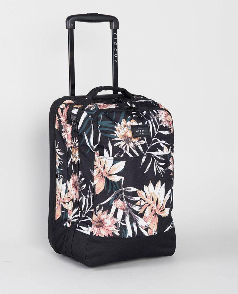 F-Light Cabin Playa Travel Bag in Black