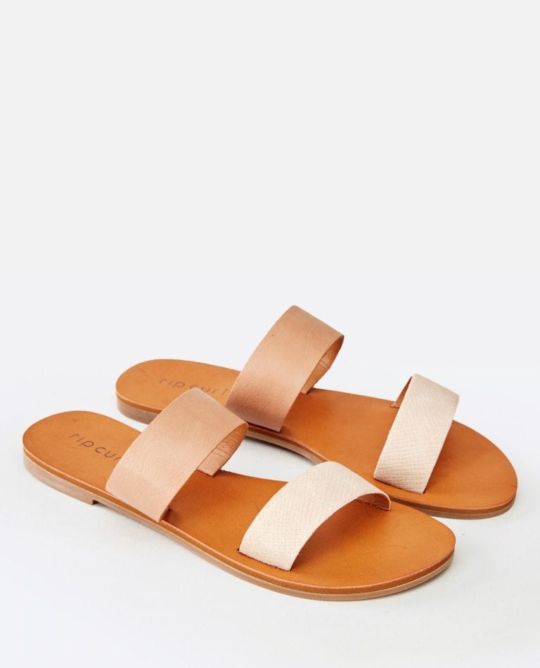 Tallows Sandals in Sand