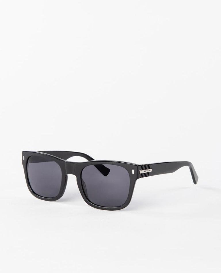 Savage Organo Sunglasses in Black