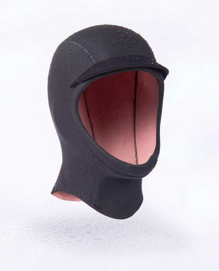Heatseeker 3MM GB Hood in Black