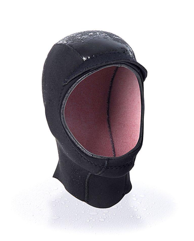 Flashbomb 2MM GB Hood in Black
