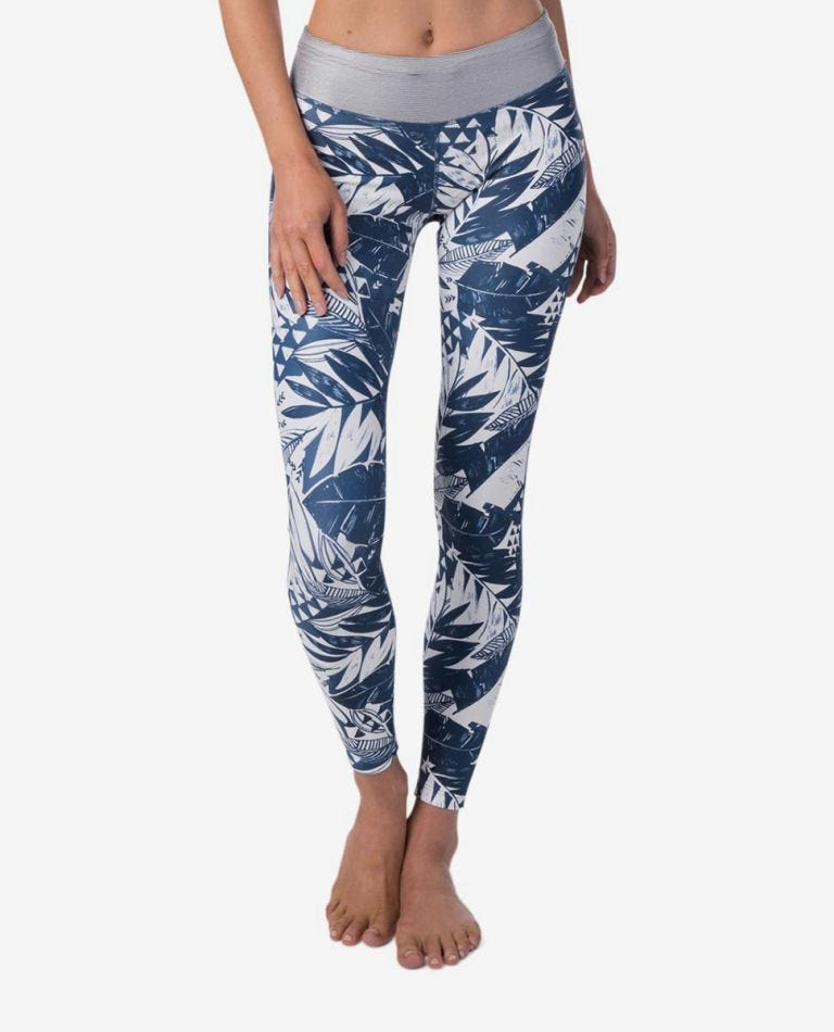 Searchers UV Pant in Navy