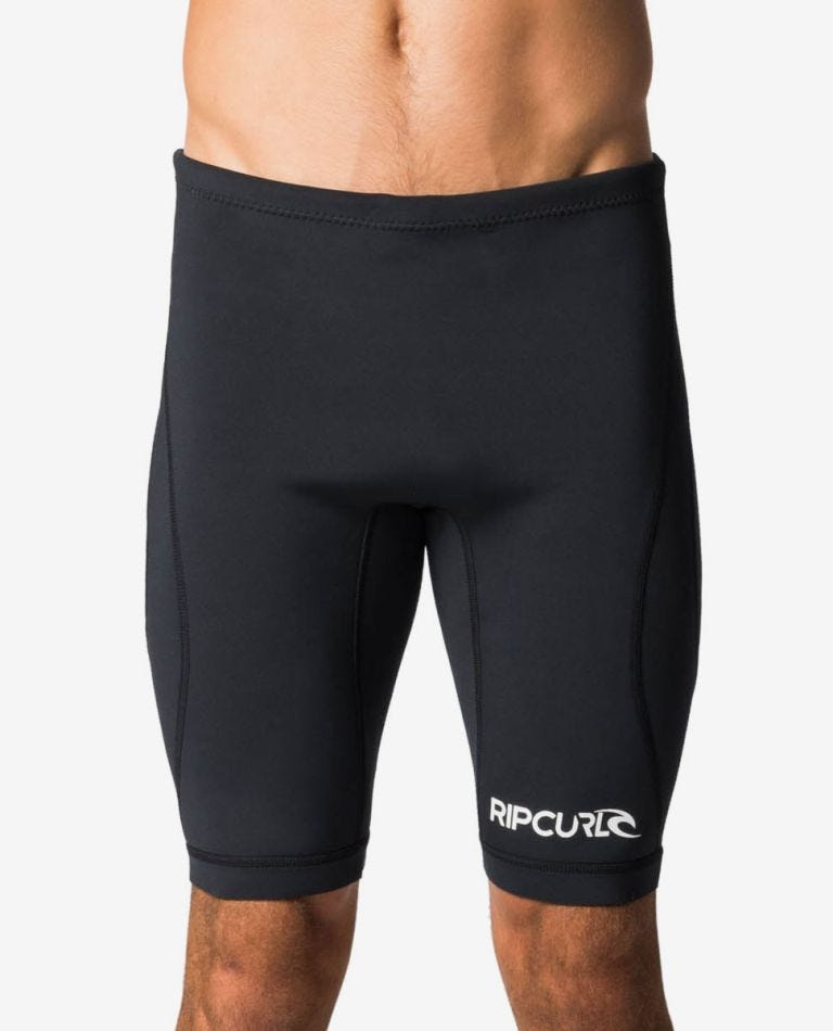 Dawn Patrol Shorts in Black
