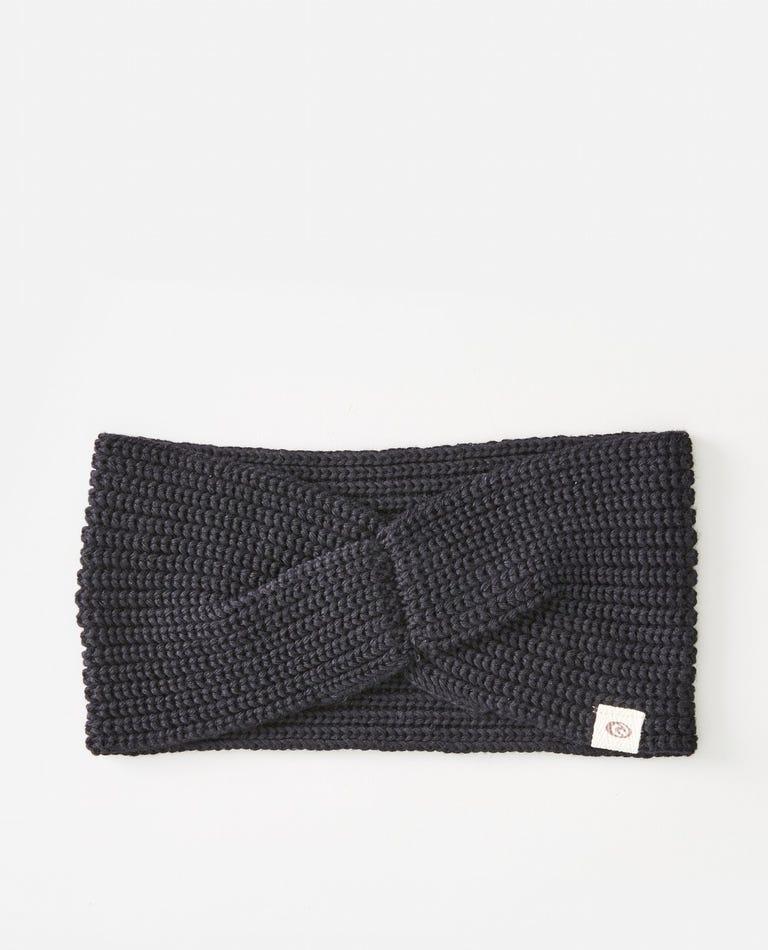 Coco Headband  in Black