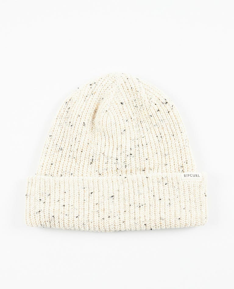 2021 Pro Beanie in Natural