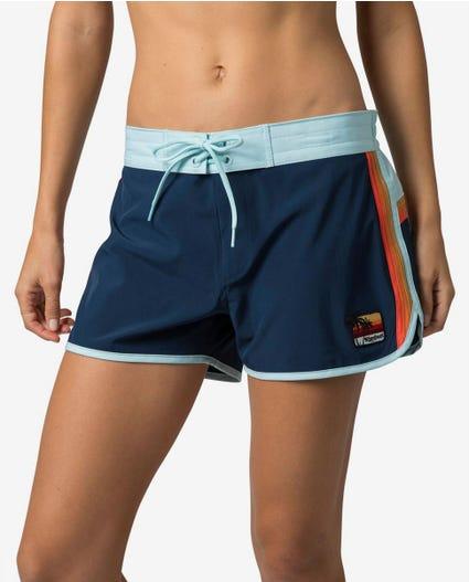 Summer Lovin 3 Boardshorts in Blue