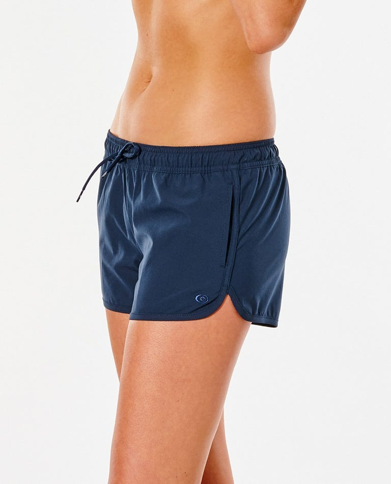 Classic Surf Eco 3 Boardshort in Navy