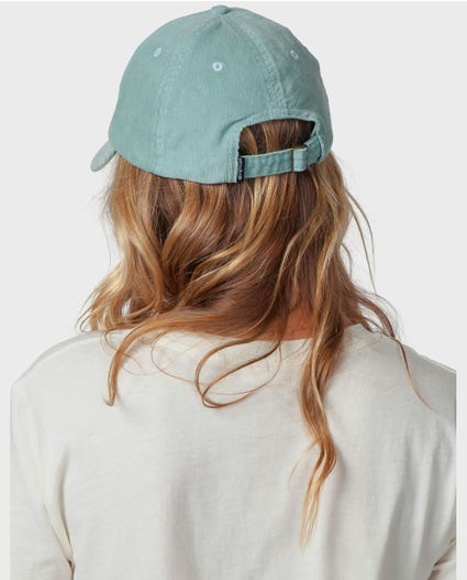 Spring Surf Cap in Mint