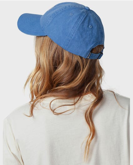 Cruising Cap in Blue