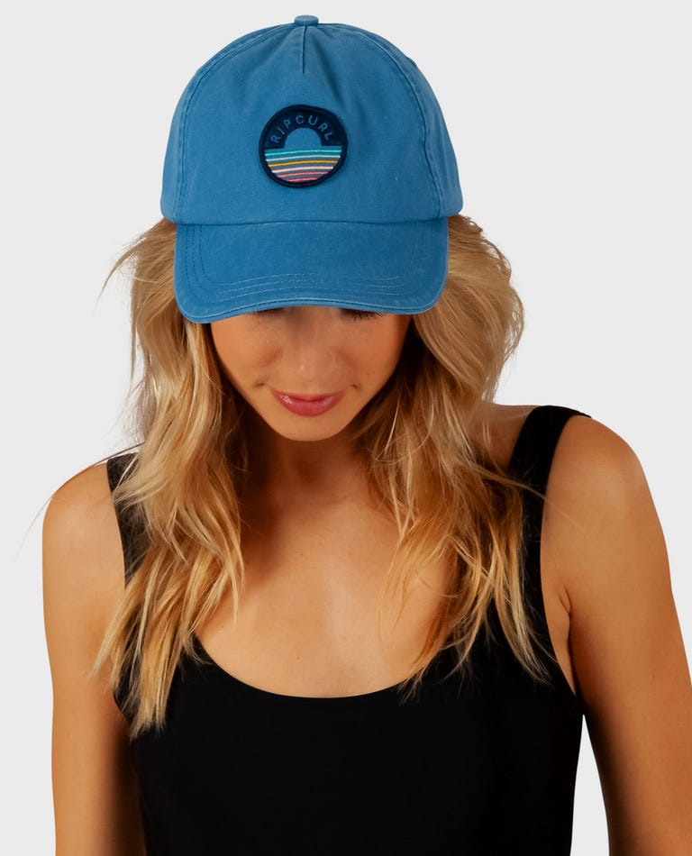 Surf Safari Hat in Blue