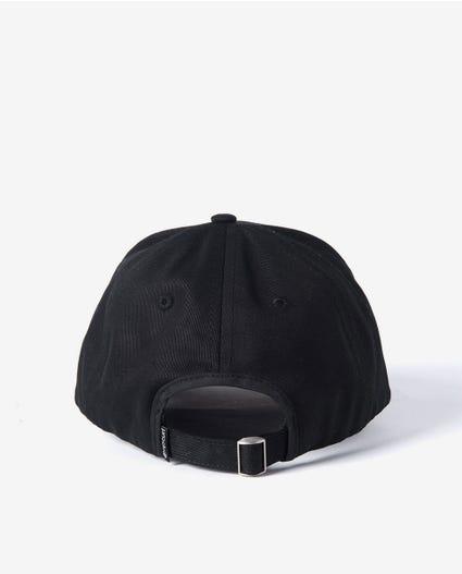 Adrift Cap in Black