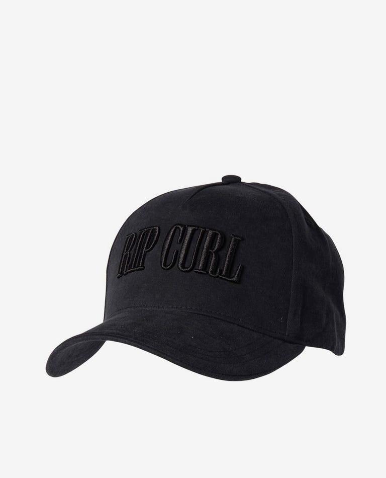 Legacy Adjuster Cap in Black