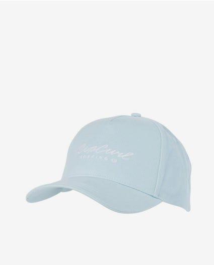Origin Snap Tab Cap in Light Blue