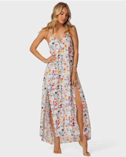 Daydrift Maxi Dress Dress in Vanilla