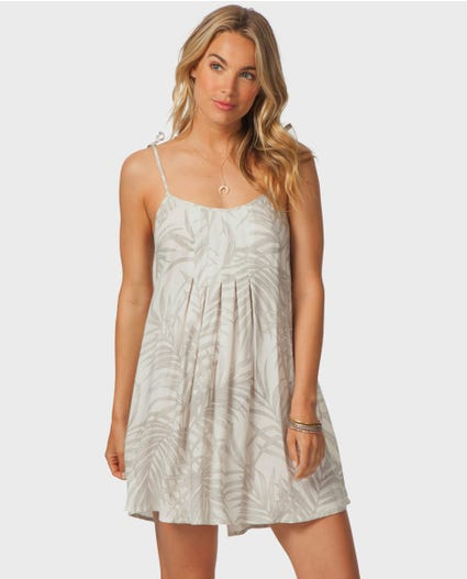 Shorelines Cover Up in Off White