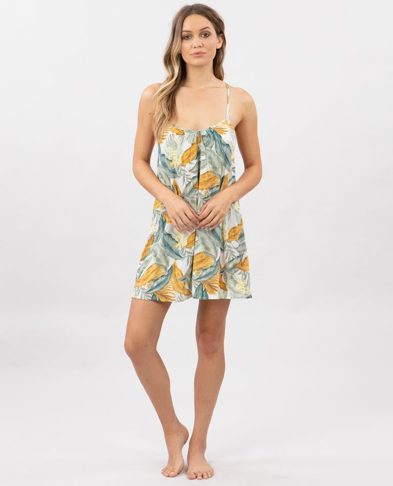 Tropic Sol Cover Up in Vanilla