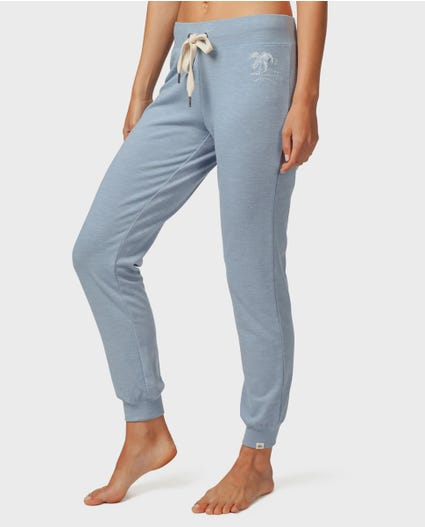 Surf Essentials Pant in Blue