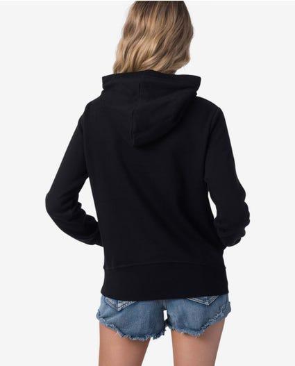 Origin Hoodie in Black