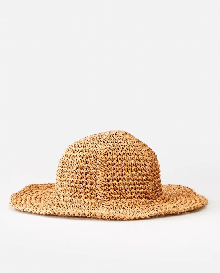 Tallows Bucket Hat in Natural