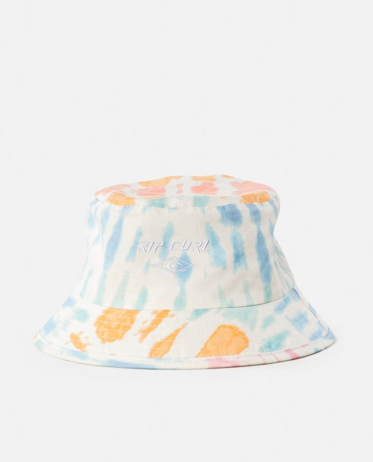 Wipe Out Bucket Hat in Multico