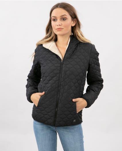 Anti-Series Anoeta II Jacket in Black