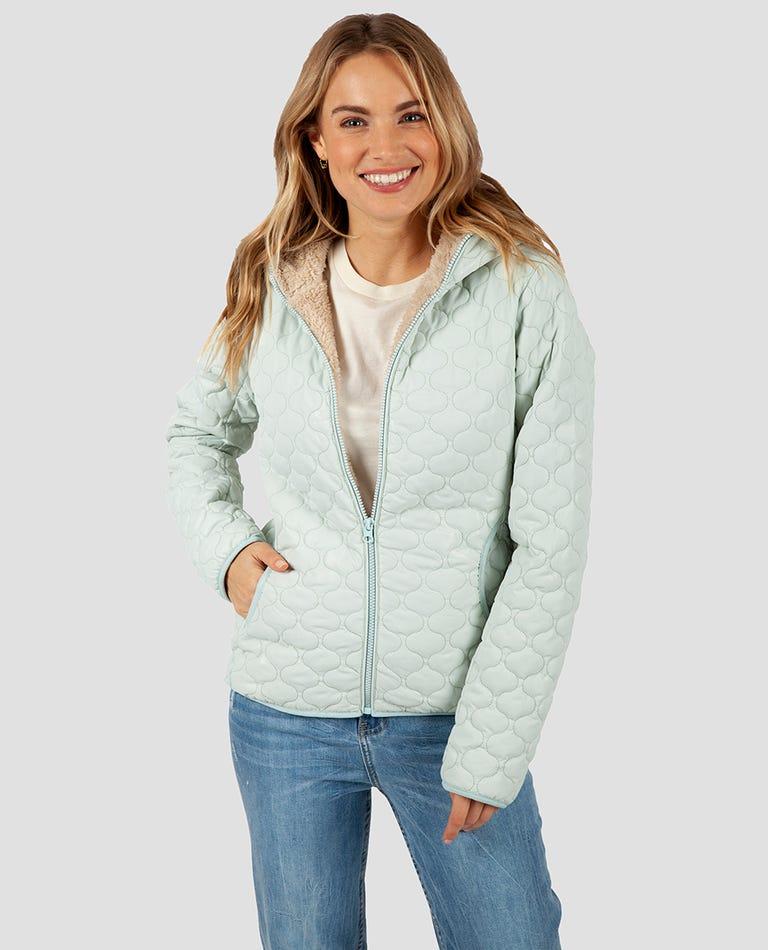 Anti-Series Anoeta II Jacket in Ice Blue
