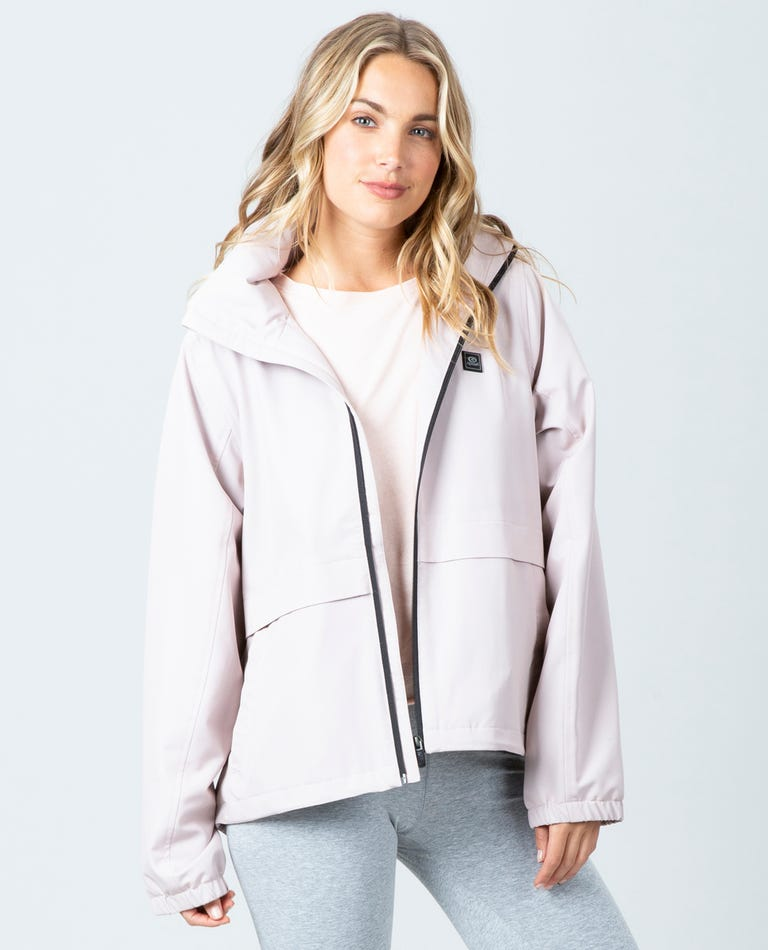 Anti Series Elite Ii Jacket in Blush