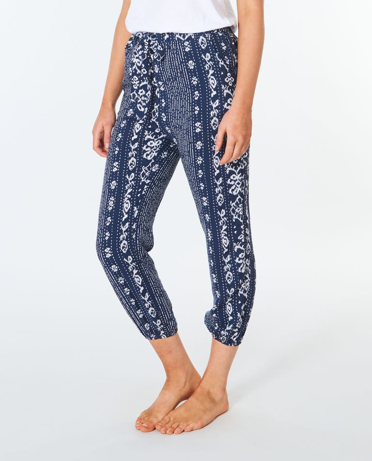 Surf Shack Pant in Navy