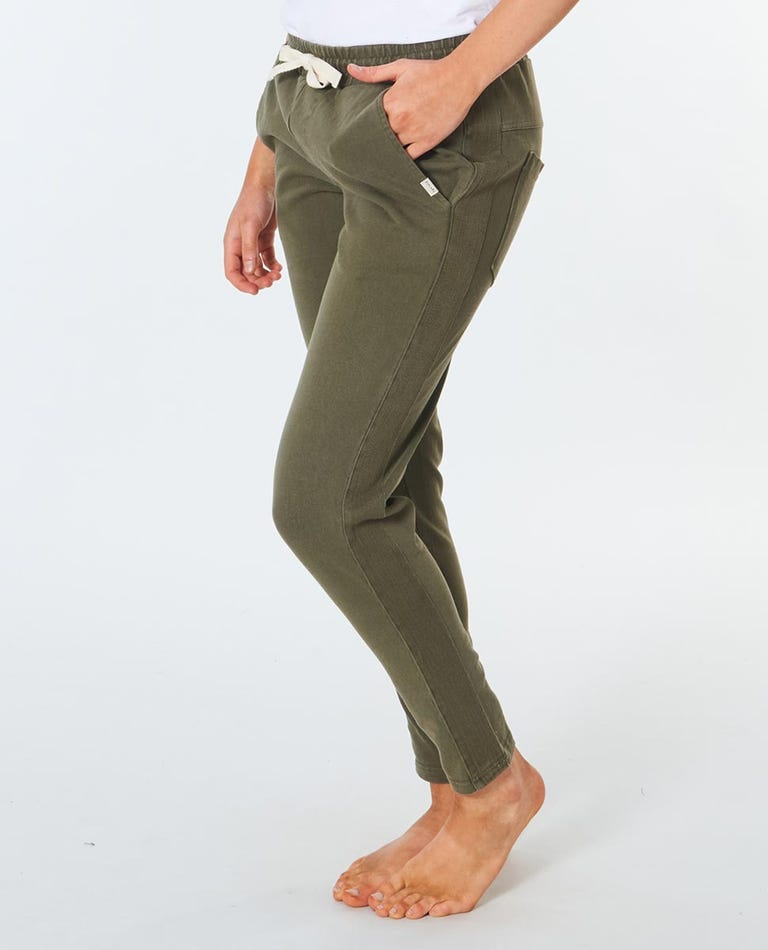 Search Pant in Khaki