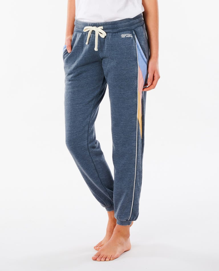 Golden State Trackpant in Navy