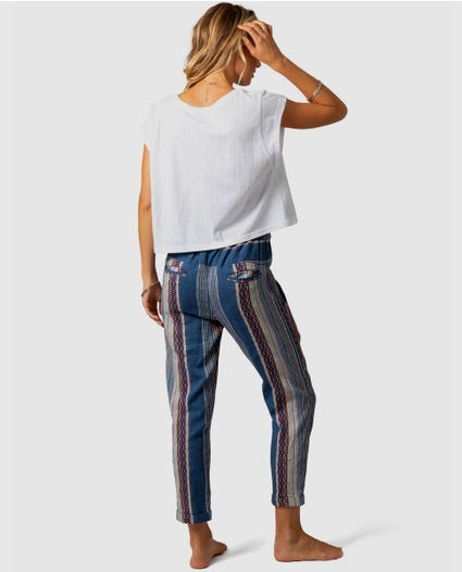 River Song Pants in Blue
