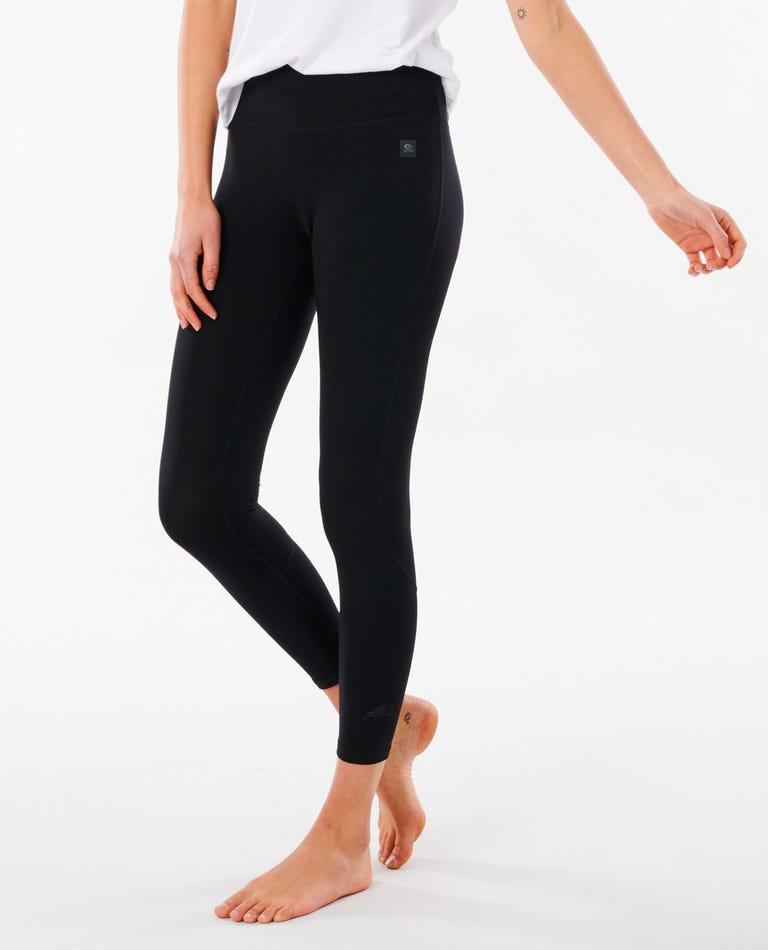 Flex Anti-Series Legging in Black