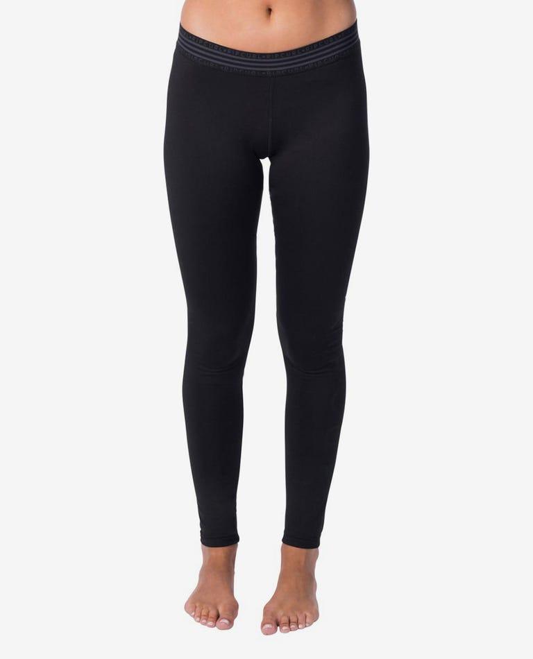Anti Series Southside Legging in Black