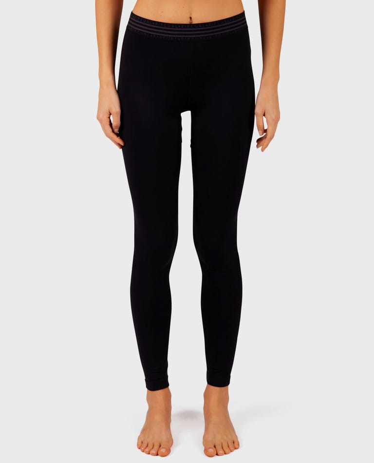 Anti Series Southside Legging in Black
