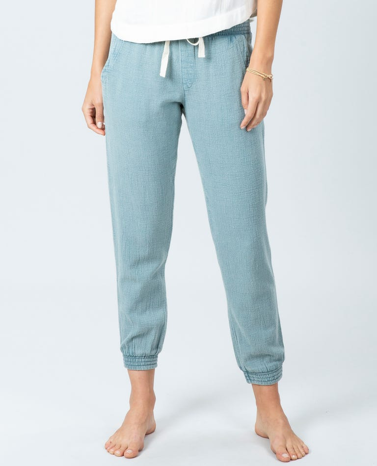 Classic Surf Pant in Stone
