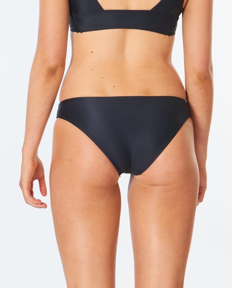 Mirage Ultimate Good Bikini Pant in Black