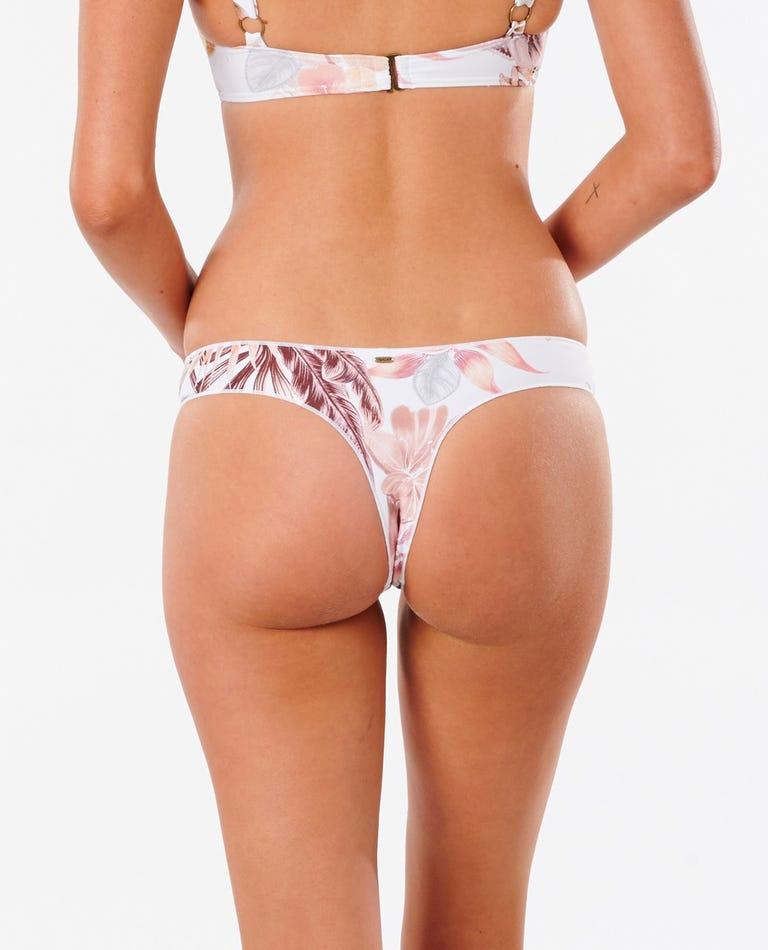 Tallows Bare Bikini Pant in White