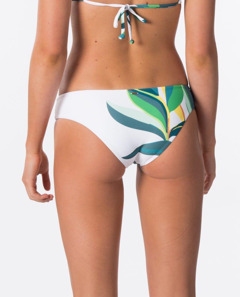 Palm Bay Good Bikini Bottom in White
